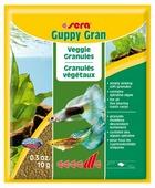 Сухой корм Sera Guppy gran для рыб