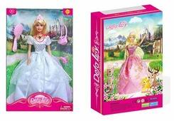 Кукла Defa Lucy Волшебный бал 29 см 8239