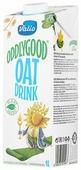 Овсяный напиток Valio Oddlygood, обогащенный витаминами и минералами 1%, 1 л