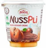 Zentis Паста ореховая с какао Nusspli