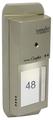 Вызывная (звонковая) панель на дверь VIZIT БВД-405CP-1