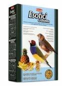 Padovan корм Grandmix Esotici для экзотических птиц