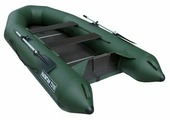 Надувная лодка ТОНАР Капитан Т310