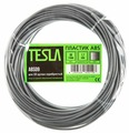 ABS пруток TESLA 1.70 мм серебристый