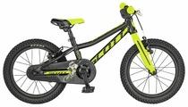 Детский велосипед Scott Scale 16 (2019)