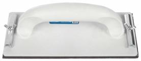 Тёрка для шлифовки полистирола с резиновой накладкой РемоКолор 32-2-005 235x105 мм