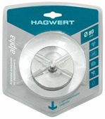 Коронка Hagwert 576280 80мм