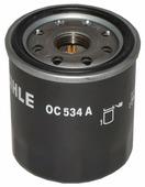 Масляный фильтр MAHLE OC 534 A