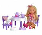 Набор Simba Еви День рождения питомцев 12 см 5732831