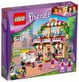 Конструктор LEGO Friends 41311 Пиццерия Хартлейка