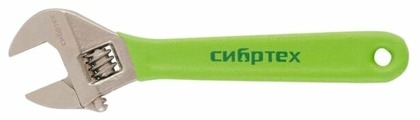 Ключ разводной Сибртех 15529