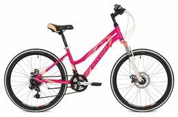 Подростковый горный (MTB) велосипед Stinger Laguna D 24 (2019)