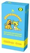 Пеленки для собак впитывающие Доброзверики Super 60х90 см