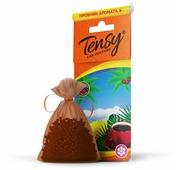 Tensy Ароматизатор для автомобиля, TTE-05, Кофе 35 г