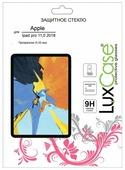 Защитное стекло LuxCase для Apple iPad Pro 12.9 2018