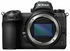 Фотоаппарат Nikon Z 6 Body