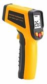 Пирометр (бесконтактный термометр) DEKO CWQ02