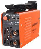Сварочный аппарат PATRIOT SMART 180 MMA (MMA)