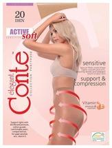Колготки Conte Elegant Active Soft 20
