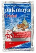 Дрожжи Pakmaya сухие максимально активные Cristal