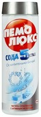 Чистящее средство Сода 5 Экстра Ослепительно белый Пемолюкс