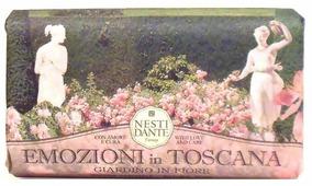 Мыло кусковое Nesti Dante Цветущий Сад