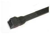 Стяжка кабельная (хомут стяжной) DKC 26452 6 х 290 мм