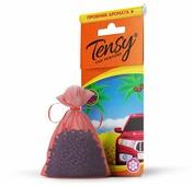 Tensy Ароматизатор для автомобиля, TTE-02, Новая машина 35 г