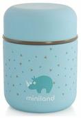 Термос для еды Miniland Silky Thermos Mini (0,28 л)