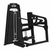 Тренажер со встроенными весами Bronze Gym LD-9026