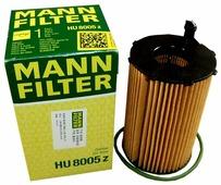 Фильтрующий элемент MANNFILTER HU8005Z