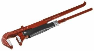 Ключ прямой трубный ЗУБР Мастер 27314-1