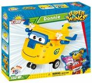 Конструктор Cobi Super Wings 25124 Donnie