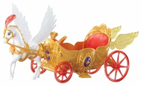 Mattel Bолшебная королевская карета София Прекрасная (Y6652)