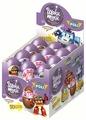 Шоколадное яйцо Шоки-Токи Робокар Поли с игрушкой, молочный шоколад, коробка