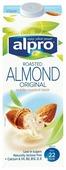Миндальный напиток alpro Миндальный 0.5%, 1 л