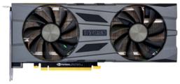 Видеокарта INNO3D GeForce RTX 2070 SUPER 1785MHz PCI-E 3.0 8192MB 14000MHz 256 bit HDMI 3xDisplayPort HDCP TWIN X2 OC