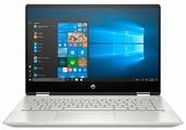 Ноутбук HP PAVILION 14-dh1000 x360