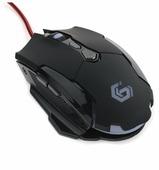 Мышь Gembird MG-600 Black USB