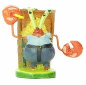 Фигурка для аквариума Penn-Plax Мистер Крабс 5.08 см