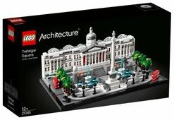 Конструктор LEGO Architecture 21045 Трафальгарская площадь