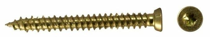 Шуруп Tech-KREP 112227 7.5х132 4 шт