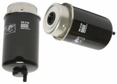 Топливный фильтр MANNFILTER WK8136