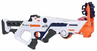 Бластер Nerf Лазер Опс Дельтабёрст (E2279)