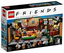 Конструктор LEGO Ideas 21319 Кафе Друзей