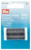 Prym Швейная нить прозрачная №70 (977620, 977621), 200 м