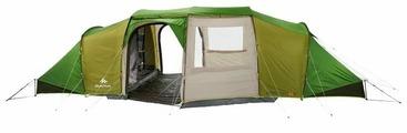 Палатка Quechua Arpenaz Family 8.4 XL