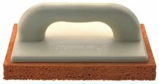 Тёрка для шлифовки штукатурки с губкой Kapriol 23071 280x140 мм