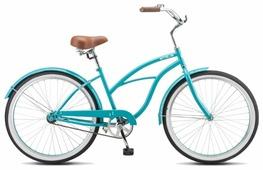 Городской велосипед STELS Navigator 110 Lady 26 1-sp V010 (2019)
