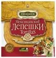 Delicados Тортилья с сыром 400 г